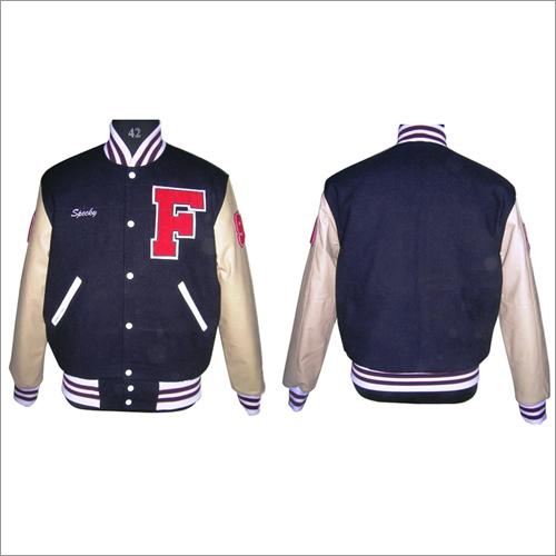 Custom Letterman Jackets