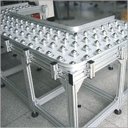 Transfer Ball Conveyor
