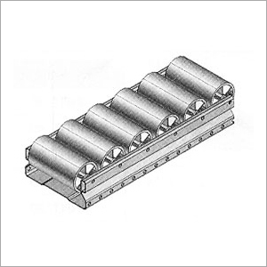 Plate Centering Roller Assembly