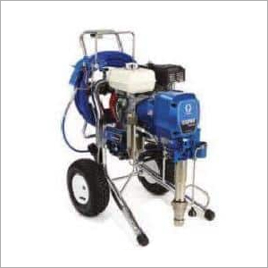 Wall Putty Sprayers Machine