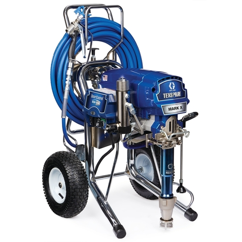 Mark Five Waterproofing Machine