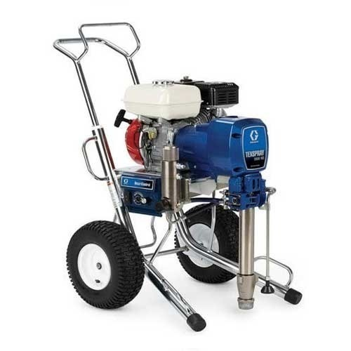 Airless Water Proofing Machine
