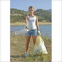 Plain Garbage Bag