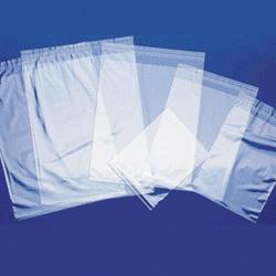 Plain LD Industrial Bags
