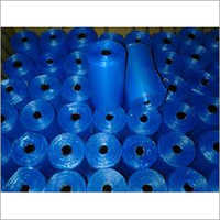 Colored HDPE Rolls
