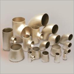 Nickel Titanium Fittings
