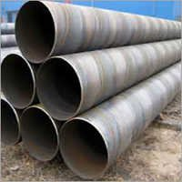 Double Submerged ARC Weld Pipe