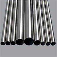Durable Titanium Pipes