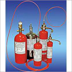 Sistemas automáticos de la supresión del fuego