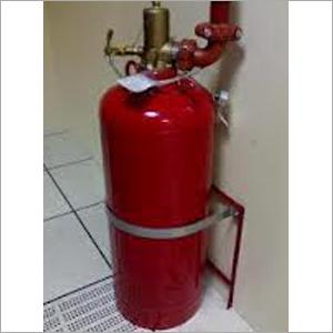 Sistema de la supresión del gas de FM 200