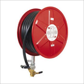 Fire Hose Reel System