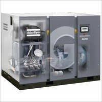 Rotary Screw Compressors
