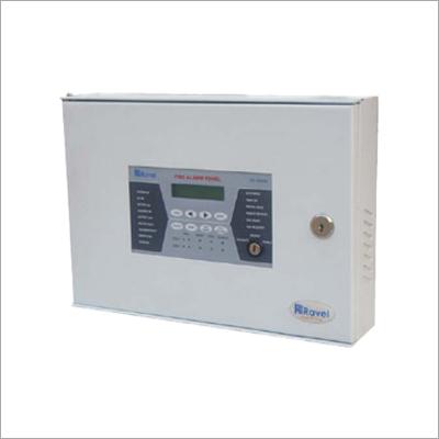 Smoke Detection Alarm System