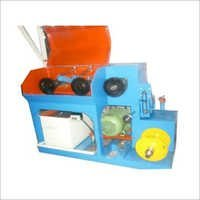 Mini Wire Drawing Machine