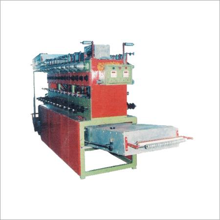 Wire Annealing Machine