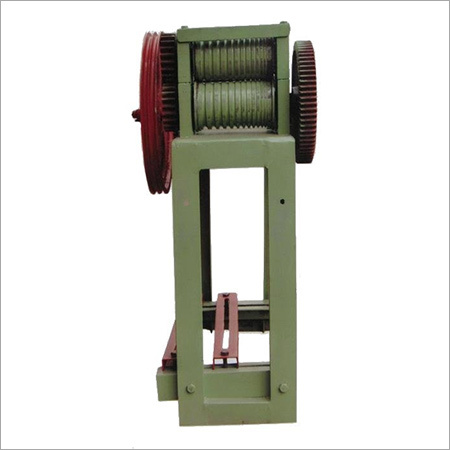Wire Drawing Pointing Machine