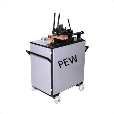 Wire Butt Welding Machines