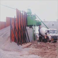 Custom Ready Mix Concrete