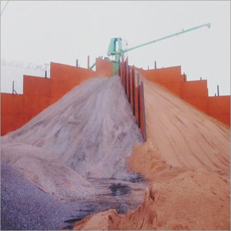 Industrial Ready Mix Concrete