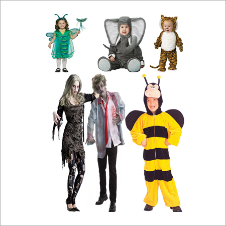 Kids Fancy Dress Costumes