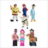 Kids Cartoon Costumes
