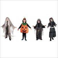 Kids Halloween Fancy Dress Costumes