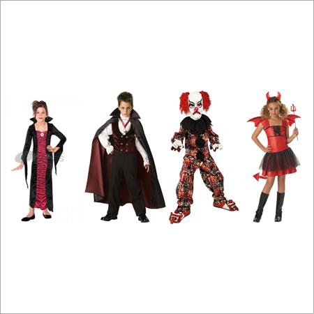 Kids Demon Costumes