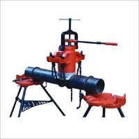 Pressure Drilling & Tapping Machine