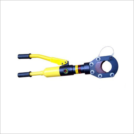 Hydraulic Cable Cutter Pliers