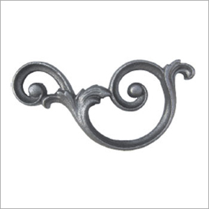 Cast Iron Ornamental Castings