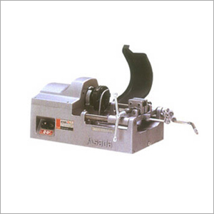 Bolt Threader Machines