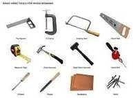 Industrial Welding Hand Tools