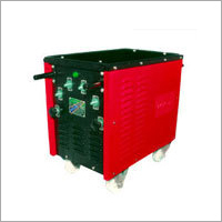 Inverter Welding Equipment