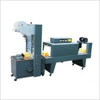 Heat Shrink Bulk Packing Machine