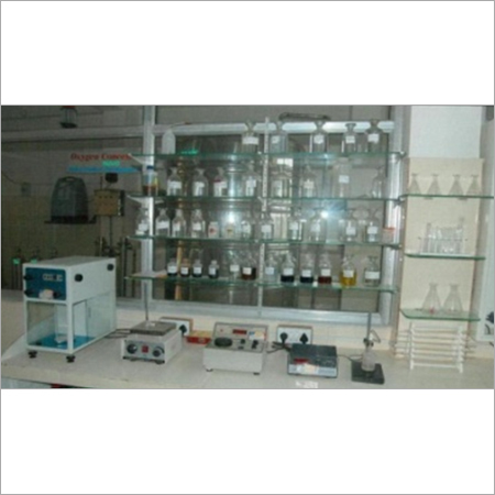 Quality Control Laboratory Equipment