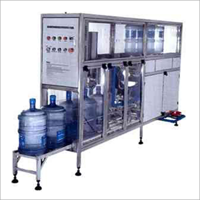 Fully Automatic Bottle Sealing Machine