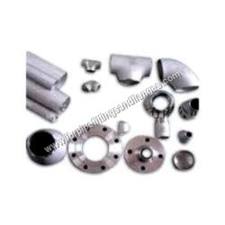 IBR Stainless Steel Pipe Fittings & Flanges
