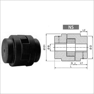 Snap Roll Couplings