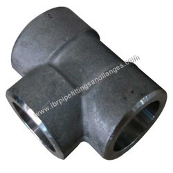 Carbon Threaded Fittings