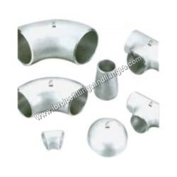 IBR Alloy Steel Pipe Fittings