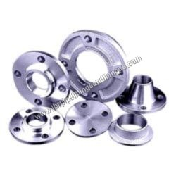 IBR Stainless Steel Flange