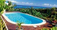 Modern Swimming Pools