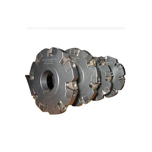 Side & Face Mill Cutters