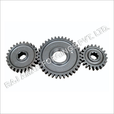 Rotavator Gear Set. 21,26,36