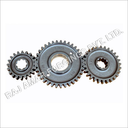 Rotavator Side Gear Set 20,28,35