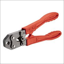 Plumbing Hand Tools