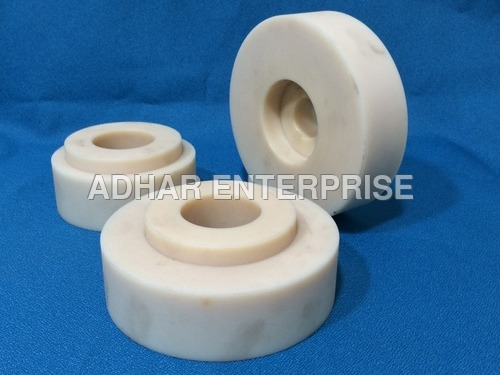 Cast Nylon Gear Blank