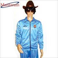 Upper Jacket