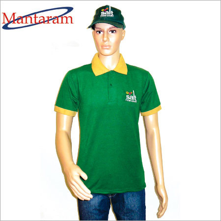 Green Promotional Tshirt