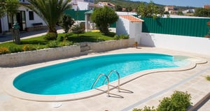 Outdoor Swimming Pools Maintenance Services